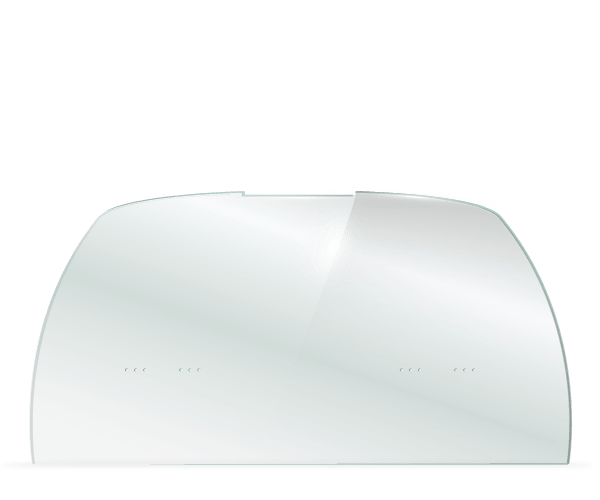 Mamparas protectoras - Rendertech